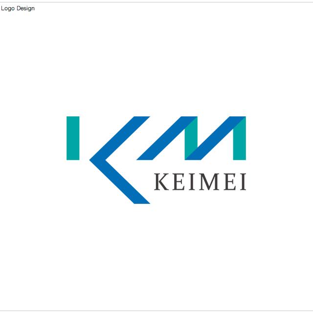 啓明学園:コミュニケーションロゴ