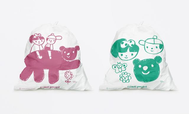 中部日本プラスチック:エコネット・プロジェクト
